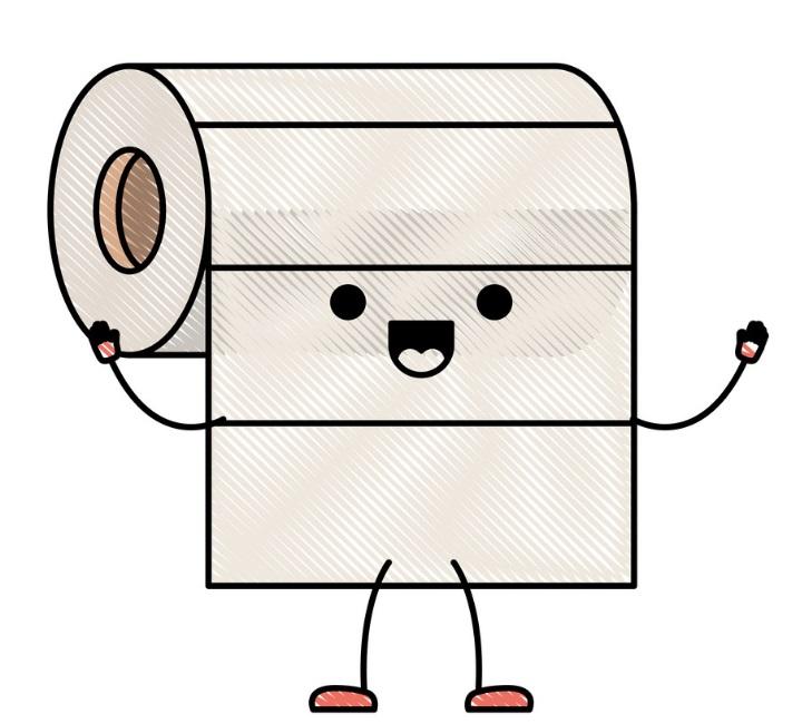 paper-towel-4-sinif-ingilizce-testi-coz