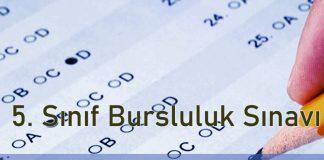 5. Sınıf PYBS Bursluluk Sınavı Çıkmış Sorular PDF İndir - Çöz
