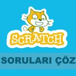 Bilişim Scratch Testi Çöz