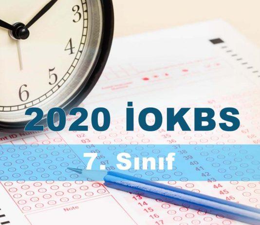7. Sınıf Bursluluk Sınavı Soruları Çöz 2020