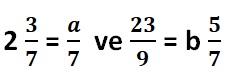 2020 iokbs 5. sınıf bursluluk sınavı soruları matematik testi çöz soru 12