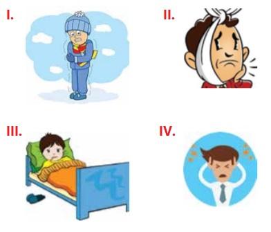 5. sınıf ingilizce testleri çöz health soruları test çöz