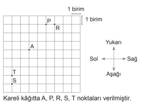 5. sınıf temel geometri testleri çöz