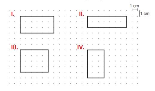 5. sınıf matematik uzunluk ölçüleri kazanım testleri çöz