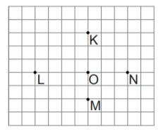 6. sınıf matematik testleri çöz çember soruları çöz